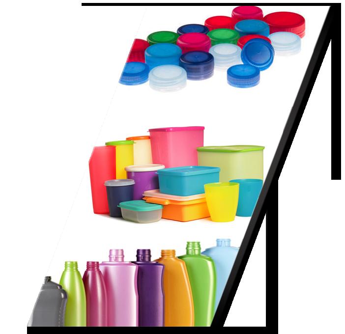 Resultado de imagen de Fabricación de productos plásticos