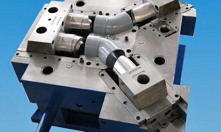 Molde tubos - Fabricación